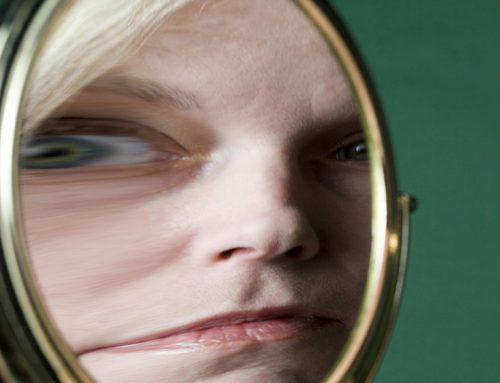 The dangers of Body Dysmorphia